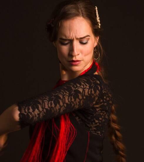 flamenco-tanc
